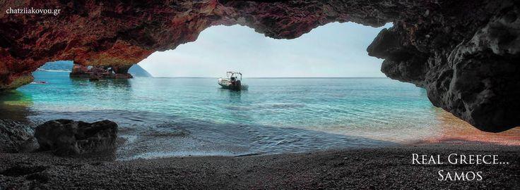 Σπηλιά...SAMOS