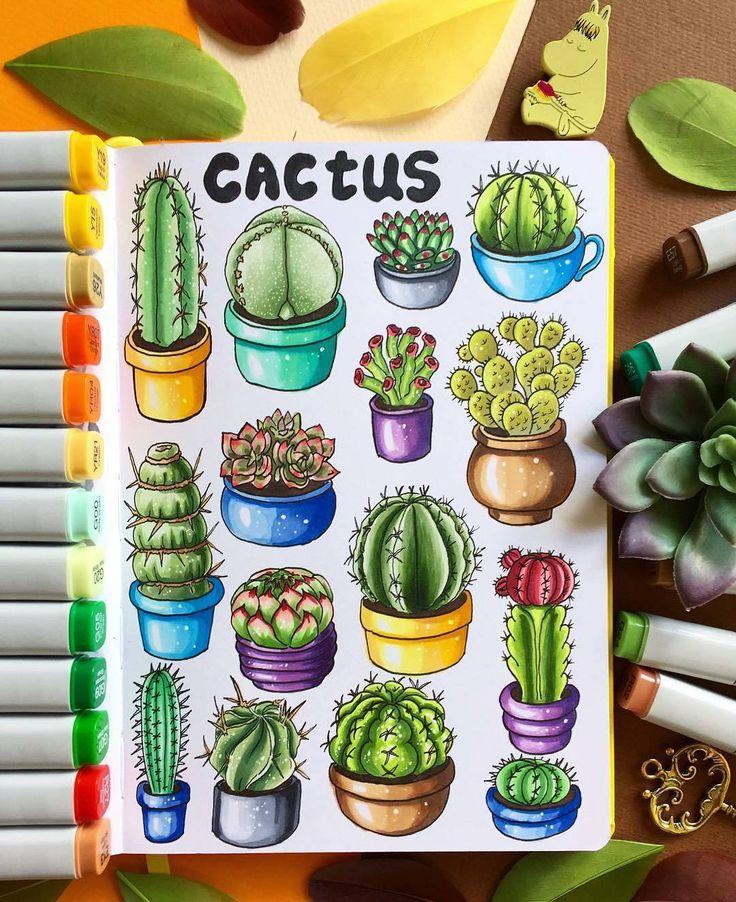 from @alexkipnis -  Bright Friday! Great weekend to everyone!  Просто яркое и хорошее настроение, чего и всем желаюи побольше солнца, а то мои кактусы на балконе что-то приуныли)  #vscodraw #leuchtturm1917 #sketch #sketching #sketchbook #succulentlove #copicdrawing #copicsketch #copicmarkers #draw #drawing #скетч #succulents #draweveryday #markers #markersketch #instaart #instadraw #illustration #art #artbook #sketchaday #succulent #copics #artwork #markermasters #drawingoftheday #cop...