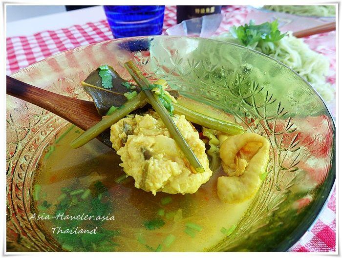 インドネシア鶏団子スープ