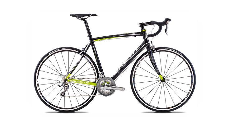 AUDACIO 400 TP | Online Bicycles