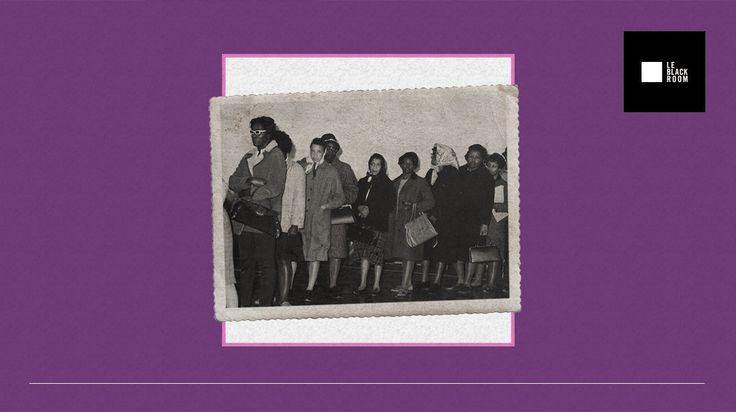 Sabías que en 1965 se aprobó que todas las mujeres en Estados Unidos pudieran votar.