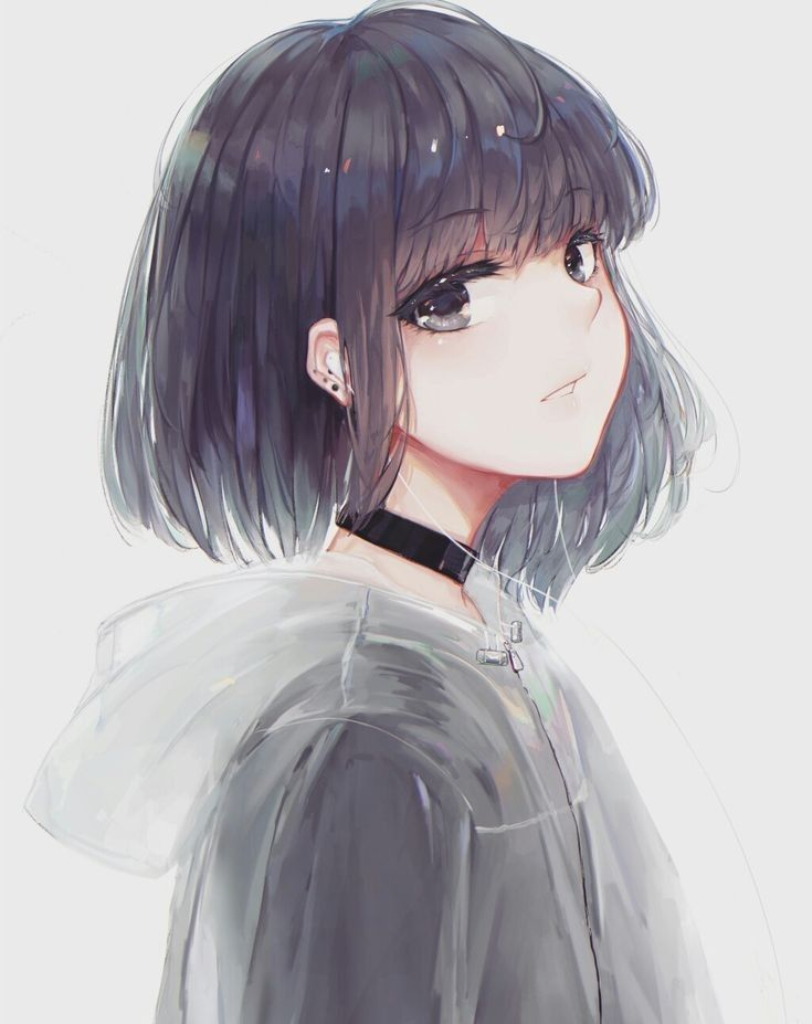 Sshhh Vampire And Serigala Gambar Anime Gambar Ilustrasi Kecantikan