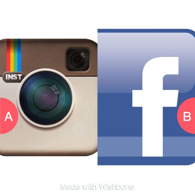 Which one do you prefer  Click here to vote @ http://getwishboneapp.com/share/14046387