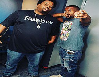 Actor Craig Robinson talks about his new movie with DJ Whoo Kid. DJ Whoo…