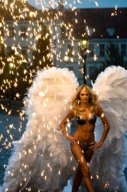 VS Angel: Victoriasecret, Dreams Job, Angel Wings, Dreams Body, Candice Swanepoel, Workout Motivation, Candiceswanepoel, Victoria Secret Fashion, Victoria Secret Angel