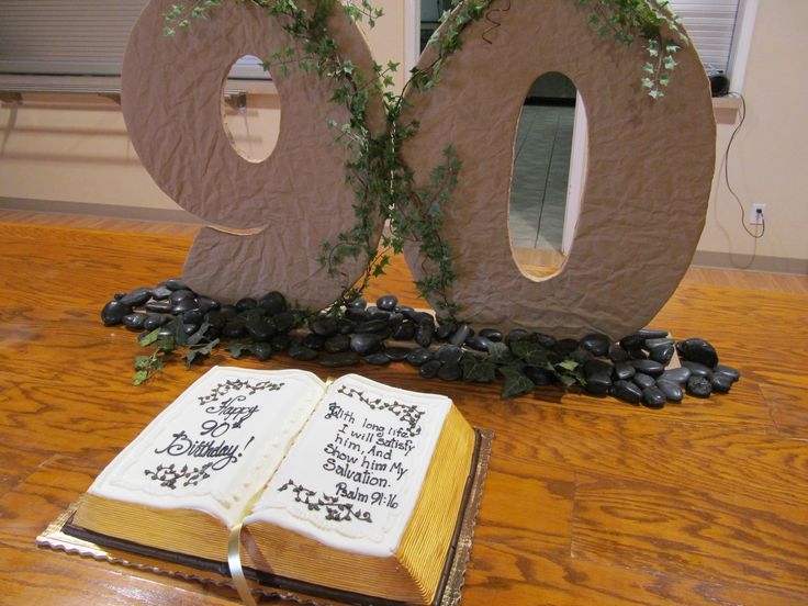 Top 25 Ideas About Bible Themed Birthday Party On