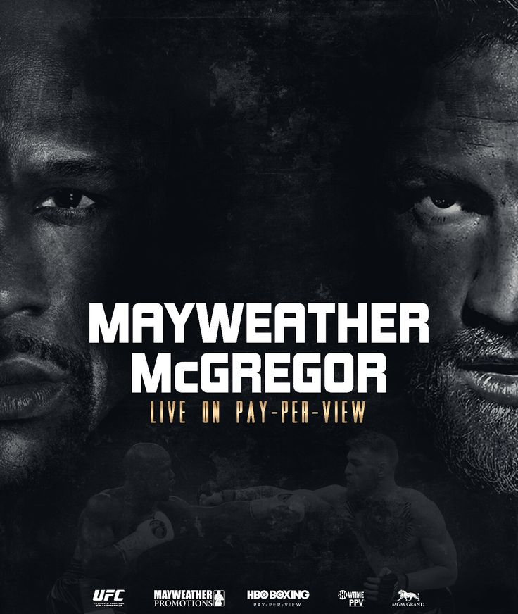 Mayweather vs mcgregor  Fight of the year  The Money Team Mayweather Promotion Hbo ppv Mgm grand