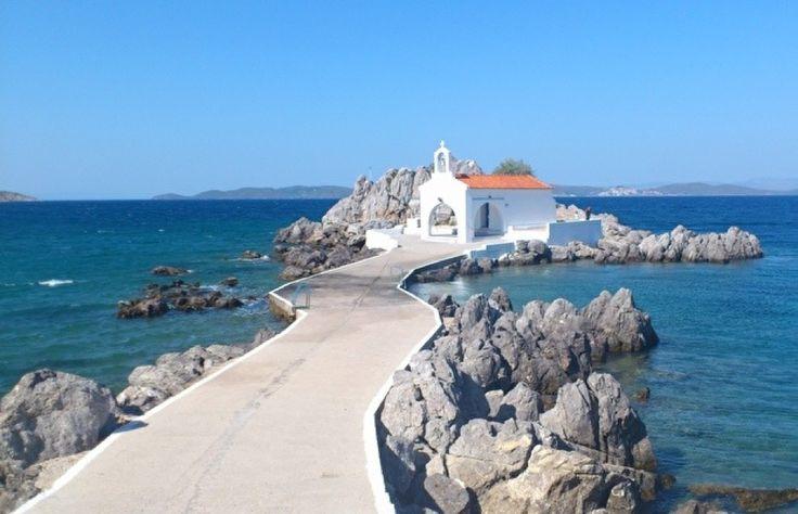 Χίος (Chios)