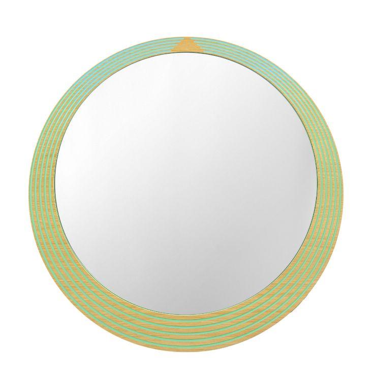 Circle Mirrors - Ombré - CoucouManou