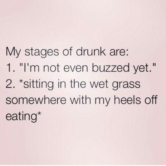 DRUNK HUMOR                                                       …