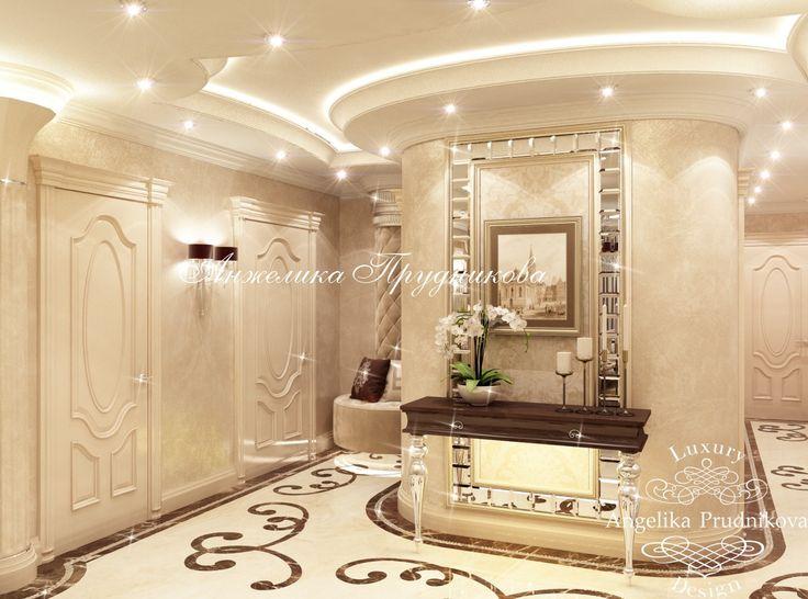 Холл - Дизайн квартир