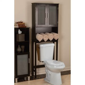 Large Bathroom Cabinets For Towels