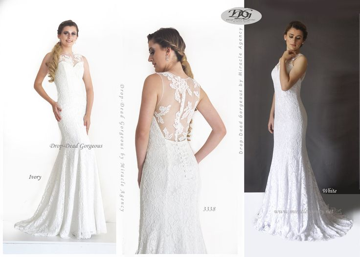 22 best Miracle Agency Wedding Gowns images on Pinterest | Bridal ...
