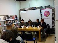 Presentació del llibre La Batalla del Pirineu a Sort (Pallars Sobirà), 28/04/2012