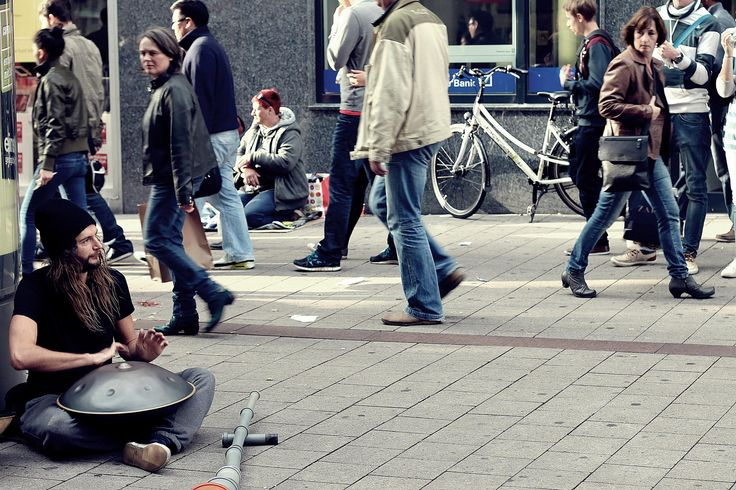 percusionman by zibi t on 500px