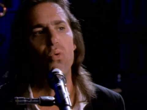 Dan Fogelberg - Rhythm Of The Rain. Great version of this song by one of my all-time vocalists. RIP Dan.