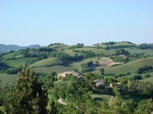 Villa Jona Le marche De Marken