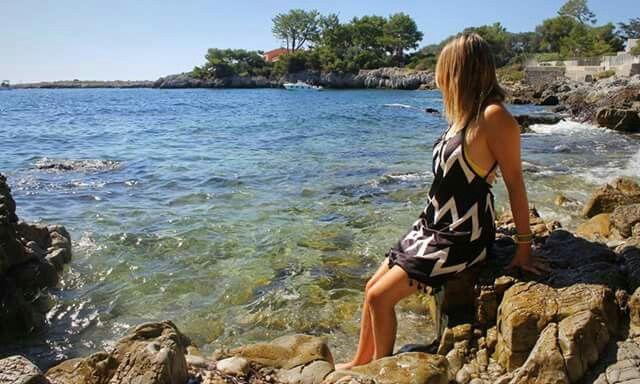 Criques d'Antibes