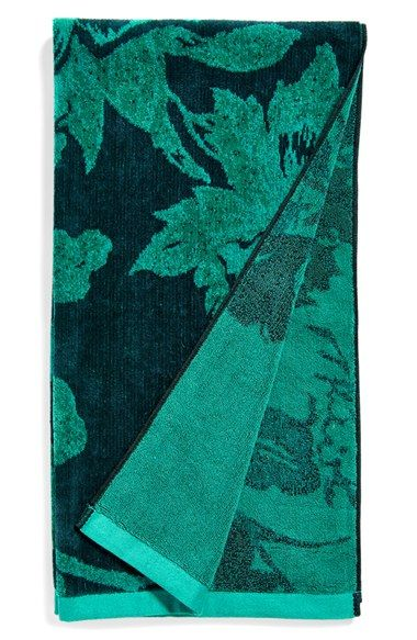 Free shipping and returns on POETIC WANDERLUST 'Rosa' Bath Towel at Nordstrom.com. Designer and author Tracy Porter uses layers of striking colors and rich, folkloric patterns to give this pure cotton bath towel plenty of elevated-bohemian flair.