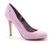 High Heels Blink paarse hoge hakken pumps