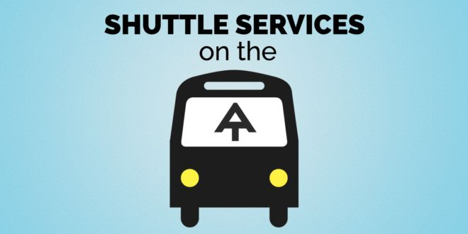 Accessing the Appalachian Trail: A List of Shuttles and Taxi Services | Appalachian Trials