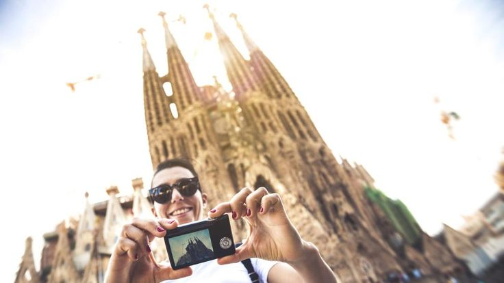 Diez razones para visitar Barcelona
