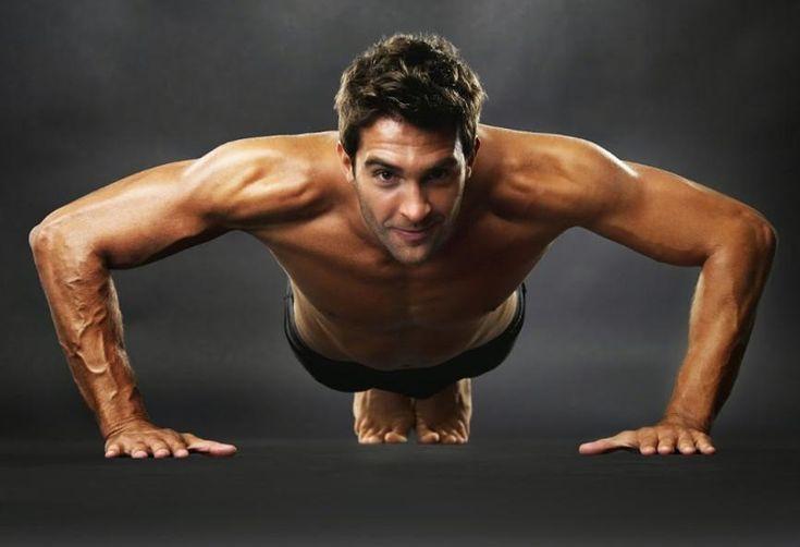 Μια από τις πιο δημοφιλείς ασκήσεις είναι οι κάμψεις (τα γνωστά push ups) καθώς είναι μεν απλές αλλά βοηθούν πολύ στηνενδυνάμωση του στήθους, των χεριών και του κορμού.