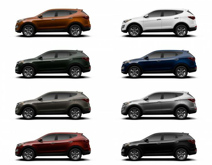 Jim Click Tucson >> 2014 Hyundai Sante Fe Sport vs LWB – Buyers Guide with Specs, Colors, and Pricing | Hyundai USA ...