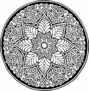 Free Clip Art Designs Frames Islamic Patterns Mandala