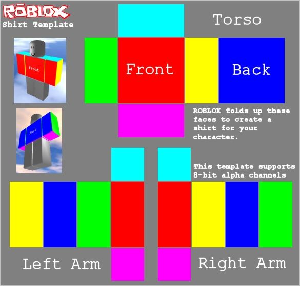 Shirttemplate Roblox Download Easier Than Robloxblackrockanime