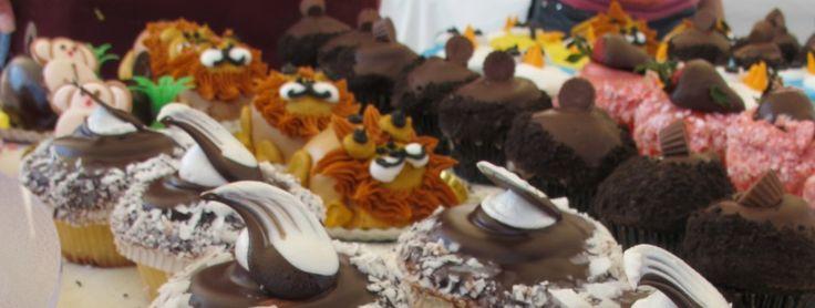 Gardener Cupcake Festival, Gardner, New York