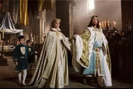 matrimonio mistico medieval wedding