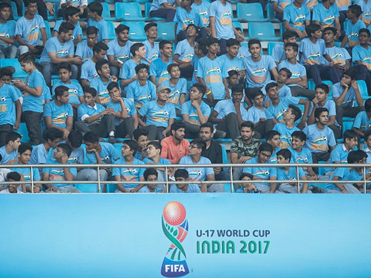 2017 soccer assessment: 2017 assessment: India stunned the world with its love for soccer | Soccer Information
