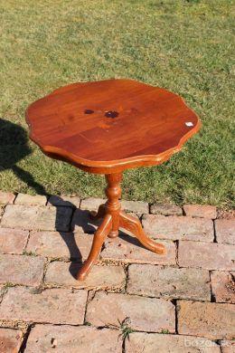 starý stolík