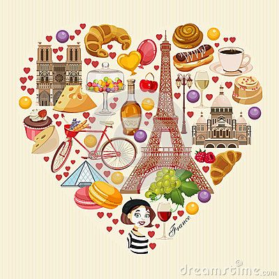 1000 ideas about carte touristique paris on pinterest for Paris carte touristique
