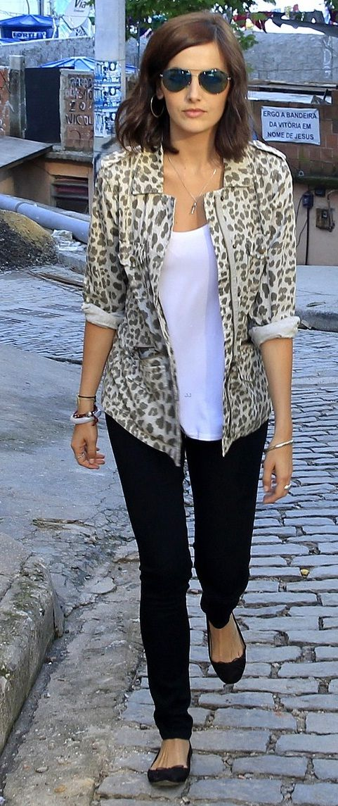Camilla Belle - out and about
