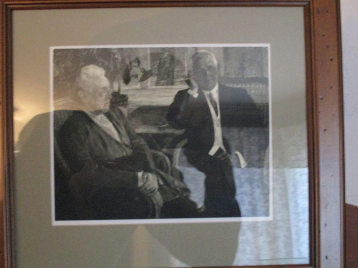 https://img-fotki.yandex.ru/get/141254/154633348.0/0_15a4f1_f6865e7e_XXL.jpg М.В.Нестеров. Двойной портрет Тютчевых. Фотография с несохранившейся работы. 1927 г.