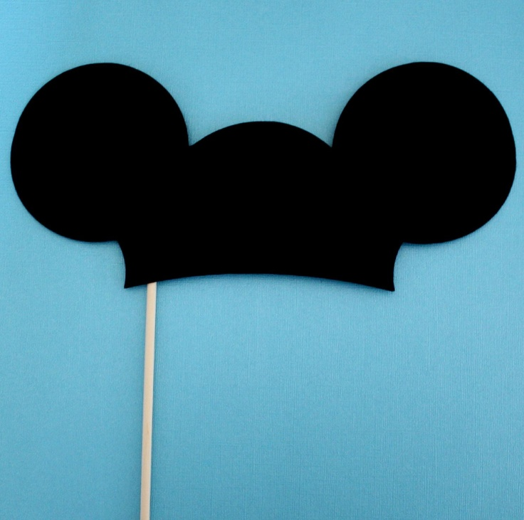 M-I-C-K-E-Y  M-O-U-S-E  Mickey Mouse photobooth prop. Also make some with bows for Minnie Mouse.