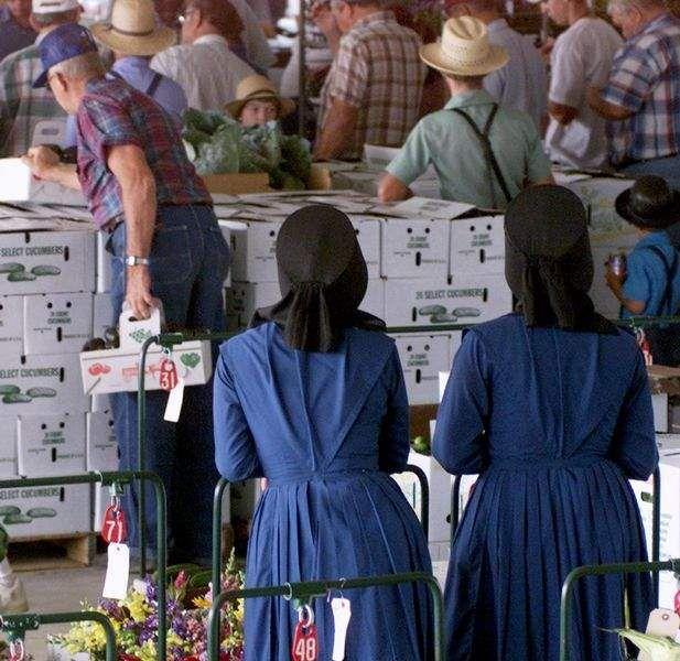 Amish, Amish Recipes, Country Kitchen