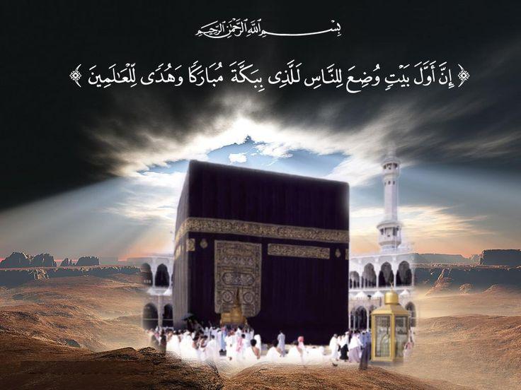 Islam: Why Muslims Perform Hajj Pilgrimage?