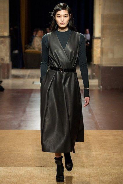 Hermes Autumn/Winter 2014-15 Ready-To-Wear
