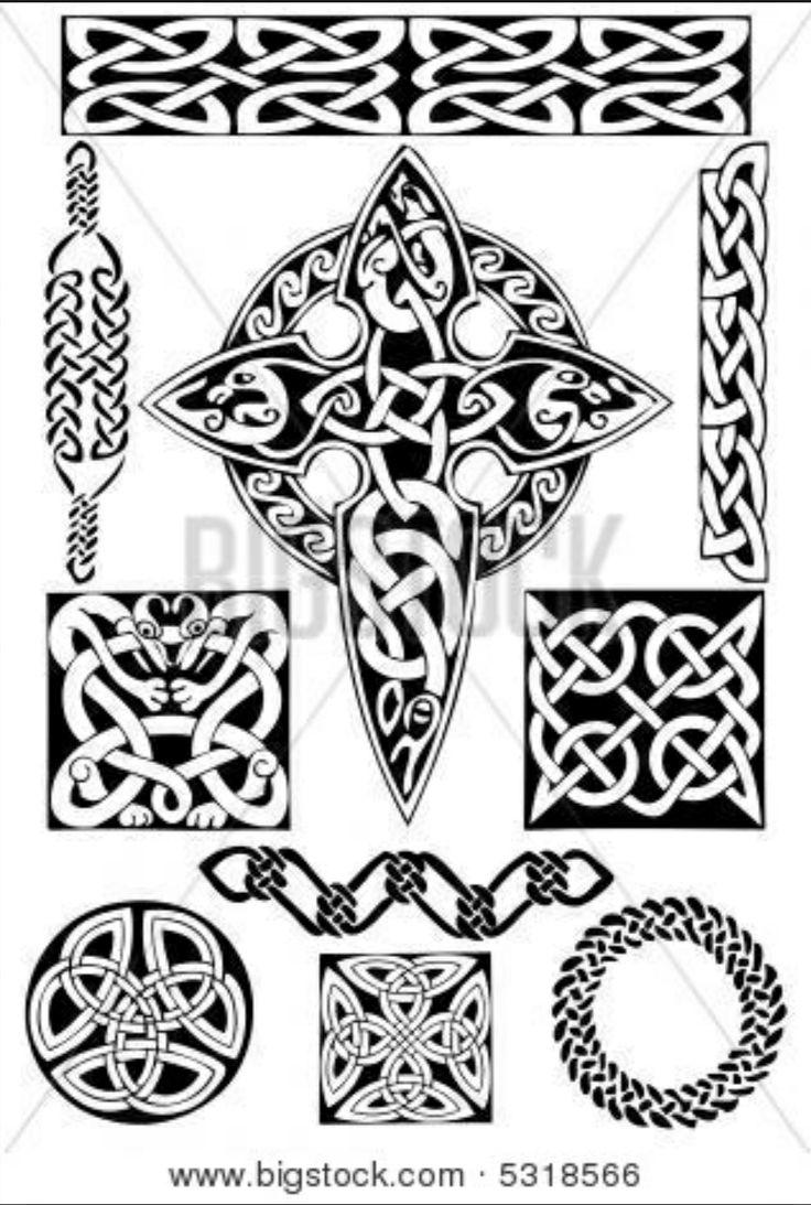 36 best celtic images on pinterest celtic art celtic knots and celtic knots bottom left add one buycottarizona Image collections
