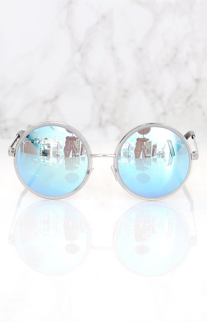 Quay Chelsea Girl Sunglasses