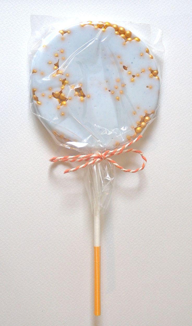 Lollipop Effect