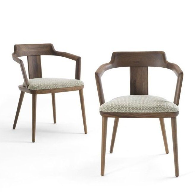 Maryl Dining Chair Whitewash