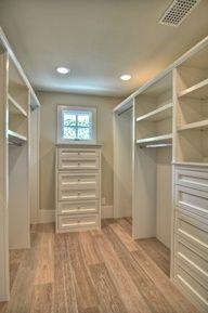 Dream closet   For The Home