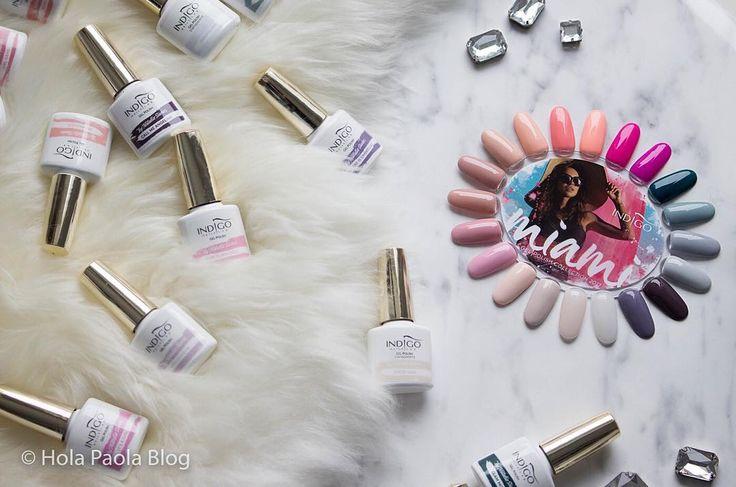 Już dziś na targach Beauty Forum w Warszawie możecie kupić najnowszą kolekcje Mama Style stworzonej we współpracy @indigonails z @nataliasiwiec.official Znalazłam w niej kolory dla siebie a Wy? ------------ @beauty_forum_polska #paznokcie #paznokciehybrydowe #indigo #jesien #mamastyle #mama #nails2inspire #lakierhybrydowy #polskadziewczyna #lakier #hybrydy #blogerka #pazurki #zdobienie #beautyforum #polecam #blogerkakosmetyczna #blogerkalakierowa #maluje #lakieryhybrydowe #indigonails #styl…