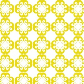 Forbidden City Pattern