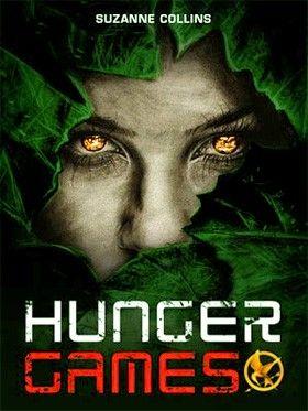"""Finalmente anche in Italiano il libro """"Hunger Games"""", di Suzanne Collins"""