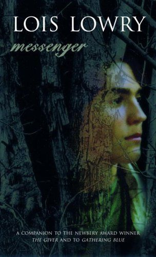 The Messenger, Lois Lowry